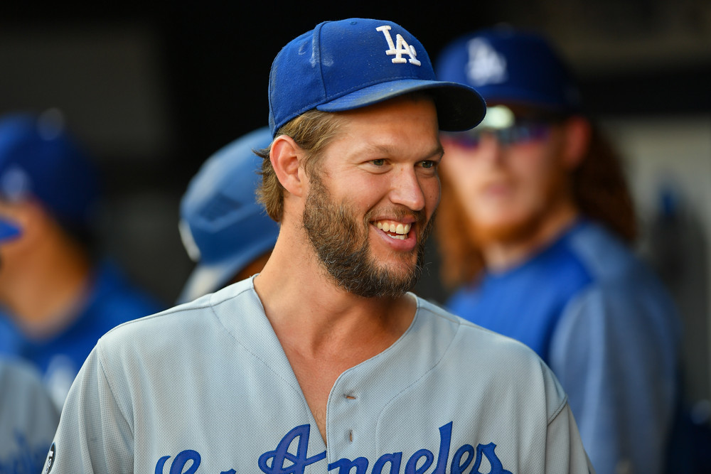 The best free expert MLB bets today with Las Vegas betting odds and player prop picks like Clayton Kershaw O/U 4.5 Ks on Monday, Sept. 13, 2021.