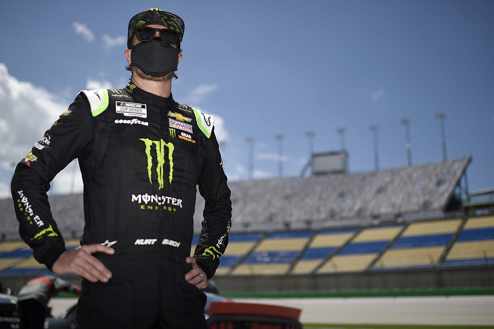 Awesemo's free expert NASCAR Betting odds, picks and best bets for the Bass Pro Shops Night Race at Bristol Motor Speedway   Kyle Busch