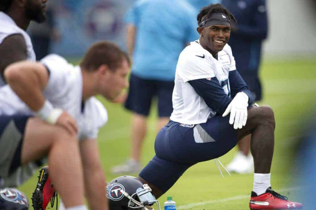 Awesemo's NFL betting odds, picks and expert predictions from Chris Spags & Eric Lindquist for NFL Futures bets after the Julio Jones trade.