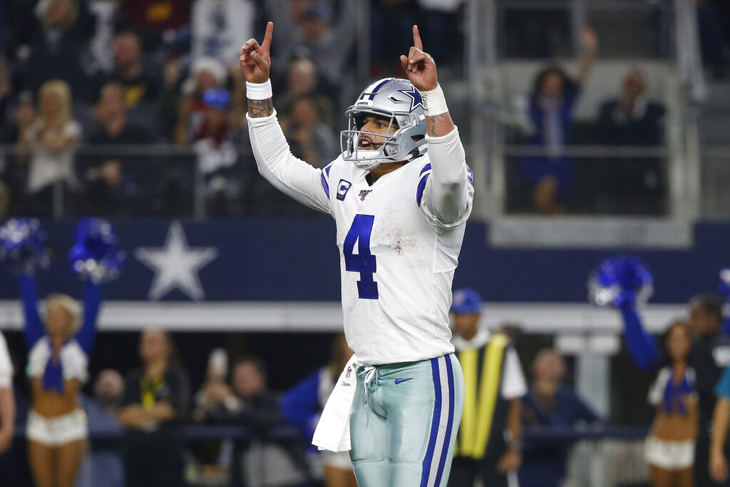 Free expert NFL MVP betting odds picks predictions best bets 2021 Dak Prescott Patrick Mahomes Josh Allen Tom Brady