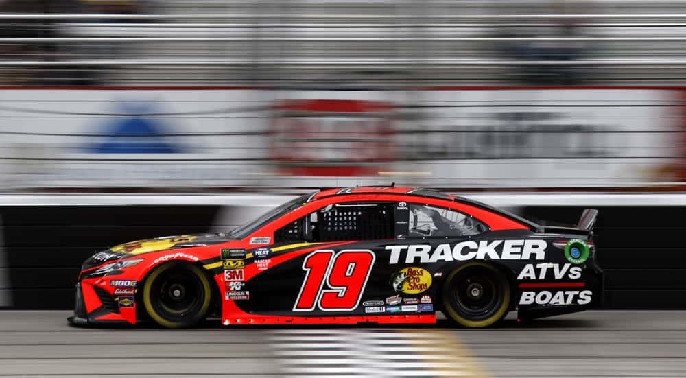 NASCAR Betting Picks Vegas Odds Foxwoods Resort Casino 301 Martin Truex Jr Brad Keselowski expert predictions best bets how to bet on NASCAR Top 20 Top 10 Parlays