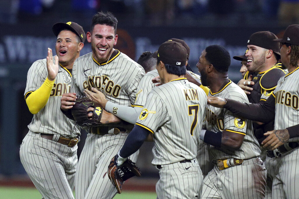 Free expert MLB picks player prop betting odds predictions Joe Musgrove parlays lines over/under best bets today baseball Padres