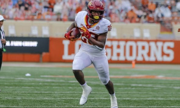 Ben Rasa's best Week 2 college football bets, including free expert odds, lines, picks & predictions for Iowa St vs. Iowa Saturday, 9/11/2021
