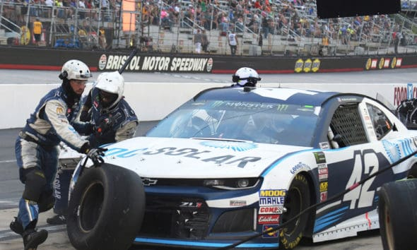 Awesemo's free expert NASCAR Betting odds, picks and best bets for the Cook Out Southern 500 at Darlington Motor Speedway.