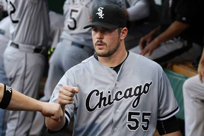 The best free expert MLB bets today with baseball betting odds and player prop picks like Carlos Rodon OVER 4.5 strikeouts | 10/12/21