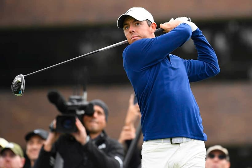 Free expert CJ Cup PGA picks this week, Vegas odds & golf betting tips from Awesemo's World Golf Rankings | Rory McIlroy & More
